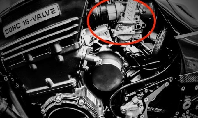 今更聞けないバイクの話「キャブレター?インジェクション?」 | コラム | ZuttoRide コラム | ZuttoRide Club(ずっとライド  クラブ)| バイク盗難保険・ロードサービス